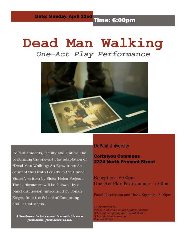 DeadManWalkingPlayPerformance