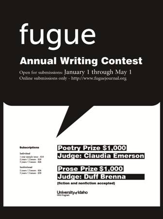 fuguecontest