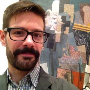 Michael Van Kerckhove